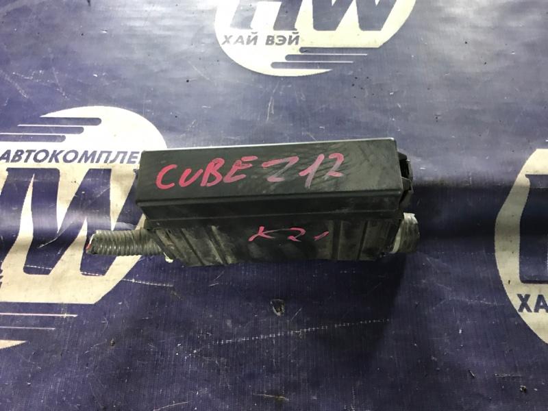 Блок предохранителей Nissan Cube Z12 HR15 (б/у)
