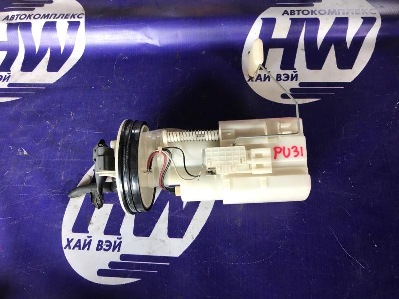 Бензонасос Nissan Presage PU31 VQ35 (б/у)