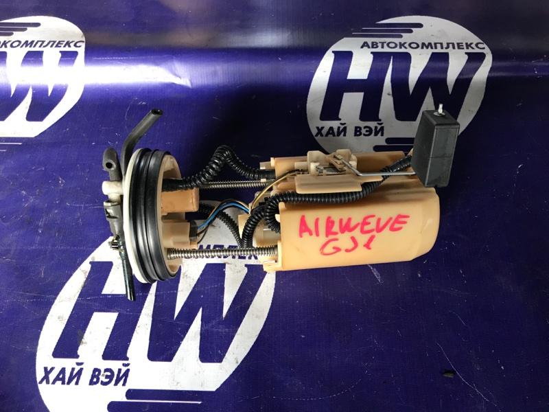 Бензонасос Honda Airwave GJ1 L15A (б/у)