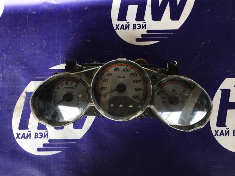 Панель приборов Honda Fit GD1 L13A (б/у)