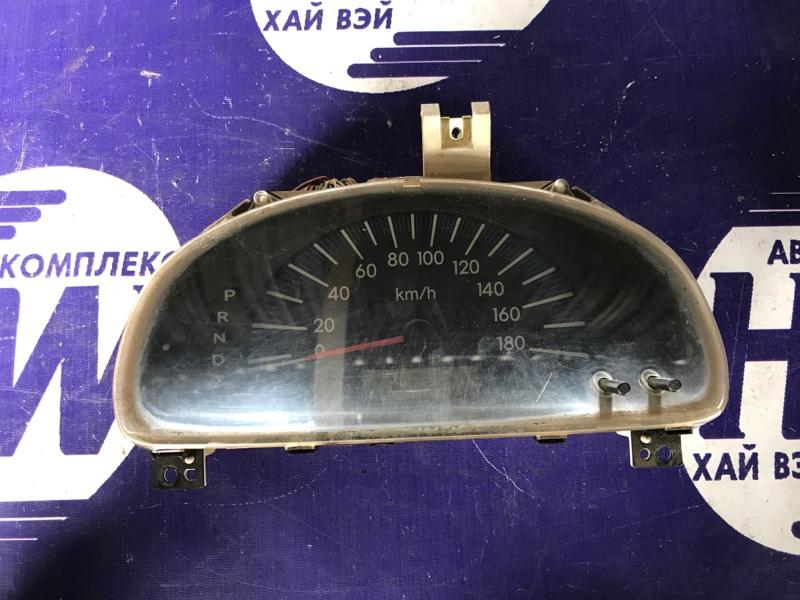 Панель приборов Toyota Probox NCP51 1NZ (б/у)