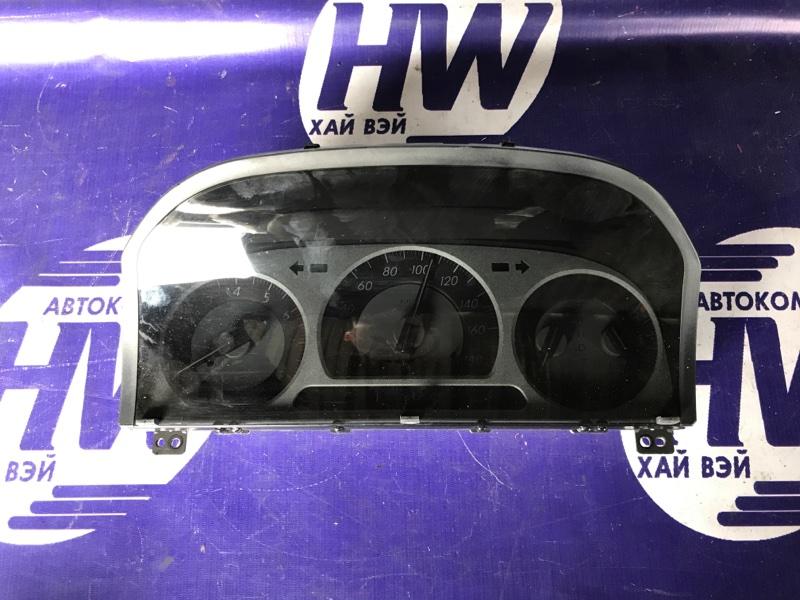 Панель приборов Toyota Crown JZS175 2JZFSE (б/у)