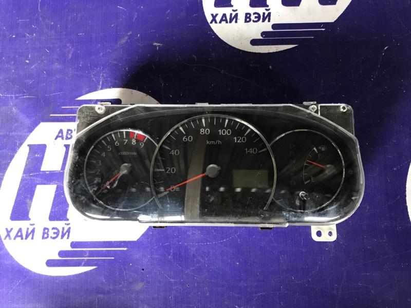 Панель приборов Daihatsu Mira L275S KFVE (б/у)