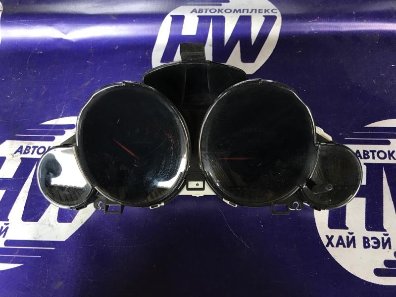 Панель приборов Honda Airwave GJ1 L15A (б/у)