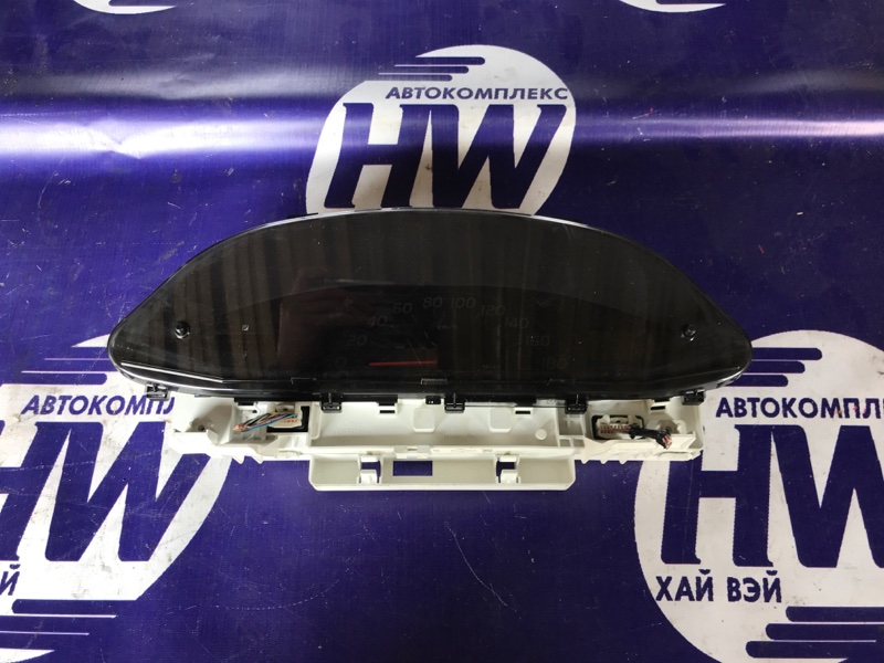 Панель приборов Toyota Vitz KSP90 1KR (б/у)
