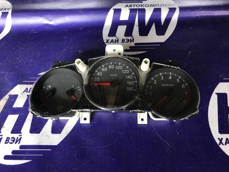 Панель приборов Nissan Presage TU31 QR25DE (б/у)