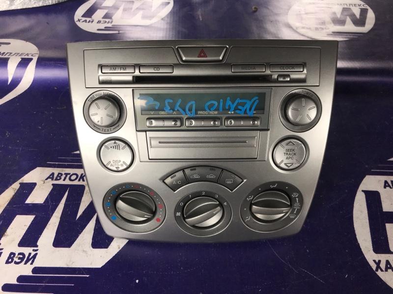 Климат-контроль Mazda Demio DY3W ZJ (б/у)