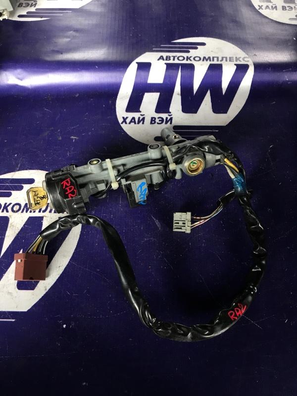Замок зажигания Honda Odyssey RA2 F22B (б/у)