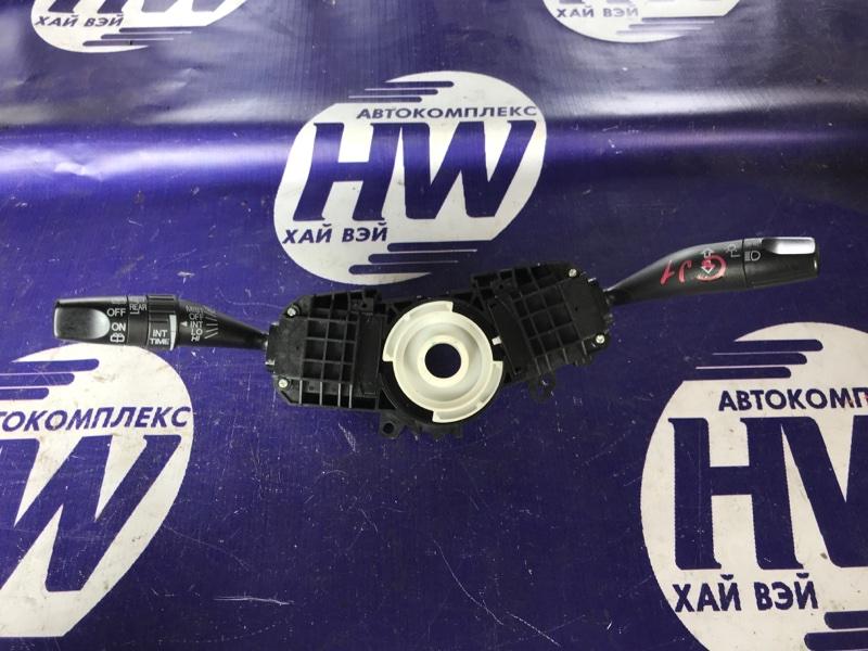 Гитара Honda Airwave GJ1 L15A (б/у)