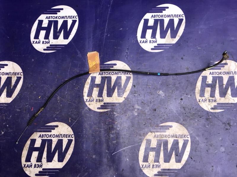 Трос переключения акпп Honda Logo GA3 D13B (б/у)