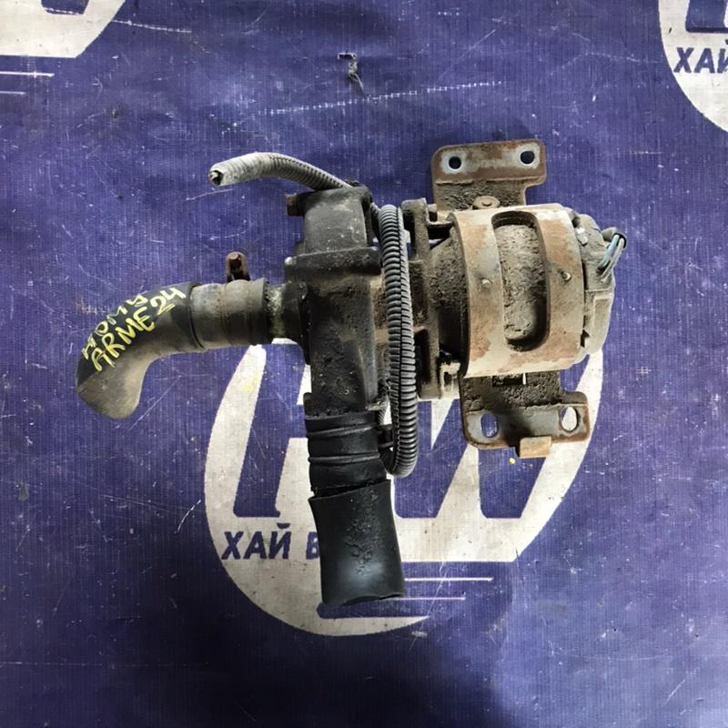 Помпа Nissan Homy ARME24 TD27 (б/у)