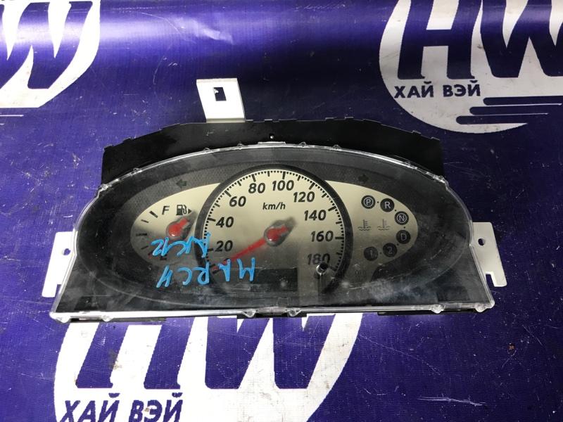 Панель приборов Nissan March AK12 CR12 (б/у)
