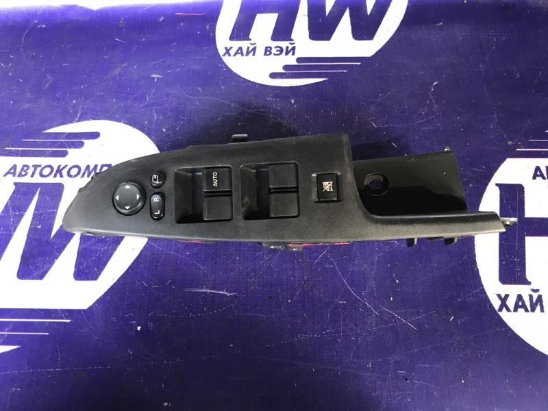 Блок упр. стеклоподъемниками Mazda Demio DE5FS ZY передний правый (б/у)