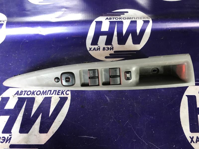 Блок упр. стеклоподъемниками Mazda Demio DY3W ZJ передний правый (б/у)