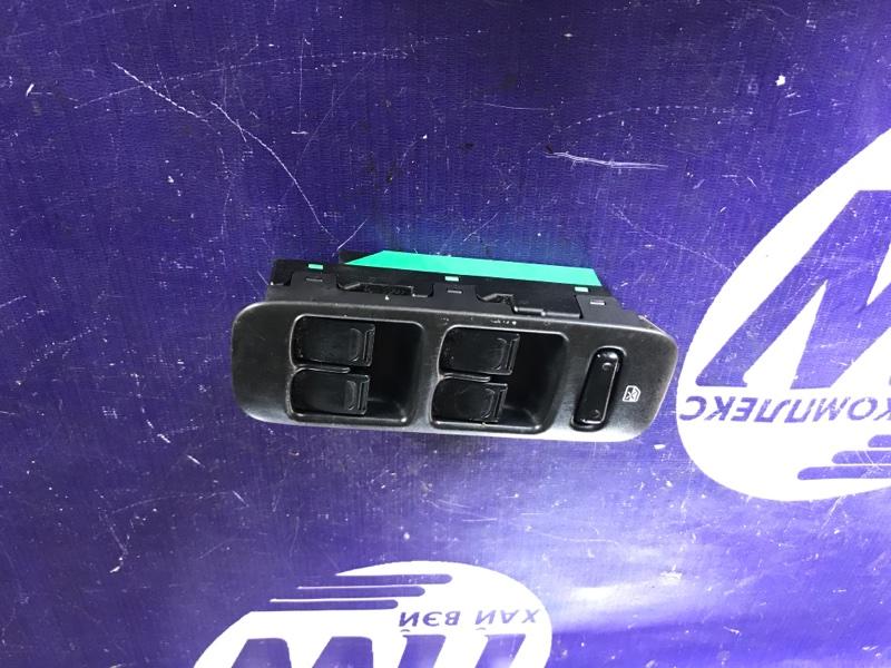 Блок упр. стеклоподъемниками Suzuki Chevrolet Cruze HR52S M13A передний правый (б/у)