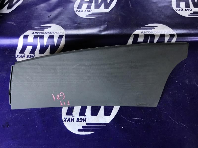 Airbag Honda Fit GD1 L13A левый (б/у)