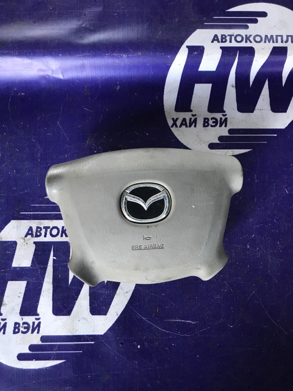 Airbag Mazda Premacy CP8W FP правый (б/у)