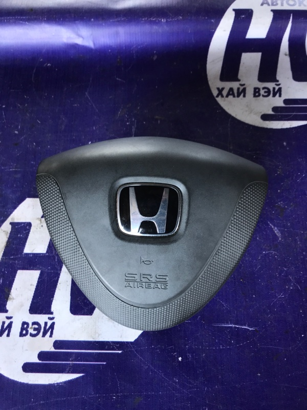 Airbag Honda Fit GD1 L13A правый (б/у)