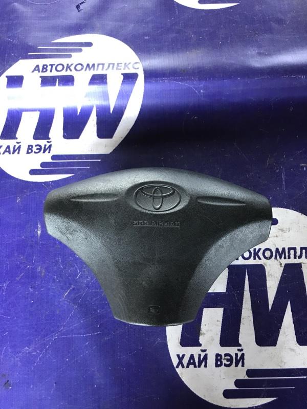 Airbag Toyota Probox NCP51 1NZ правый (б/у)