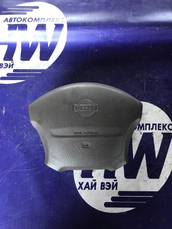 Airbag Nissan Presea PR11 SR18 правый (б/у)