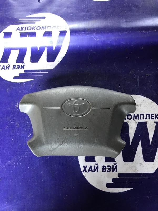 Airbag Toyota Corolla AE110 5A 1999 правый (б/у)