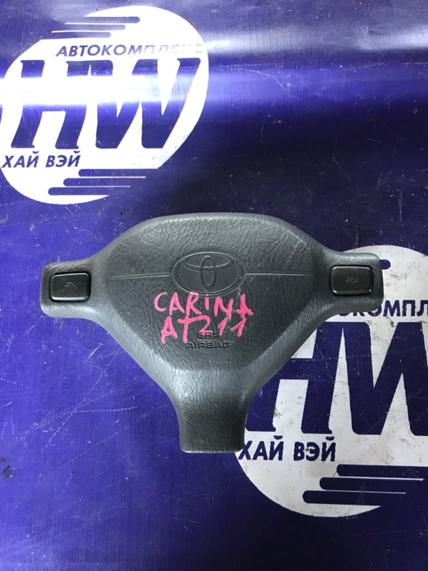 Airbag Toyota Carina AT211 7A 1997 правый (б/у)