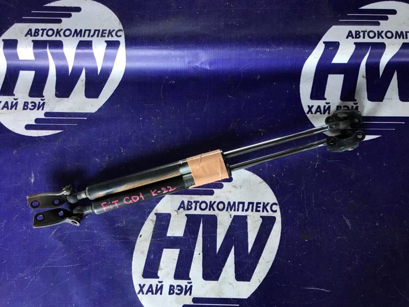 Амортизатор задней двери Honda Fit GD1 L13A (б/у)