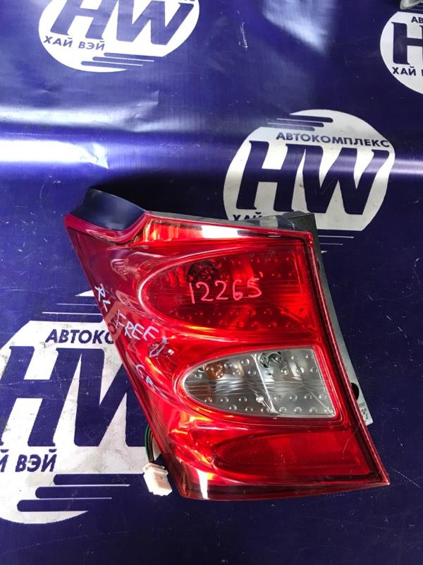 Стоп Honda Freed GB3 L15A левый (б/у)