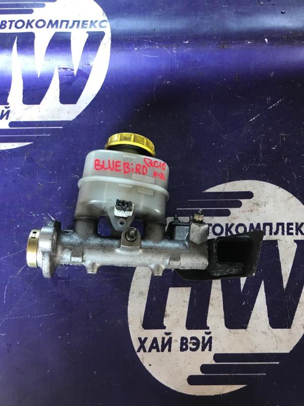 Главный тормозной цилиндр Nissan Bluebird Sylphy QG10 QG18 (б/у)