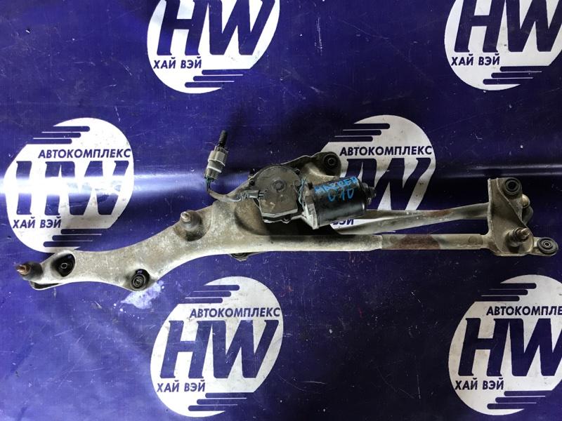 Трапеция дворников Toyota Harrier MCU10 1MZ (б/у)
