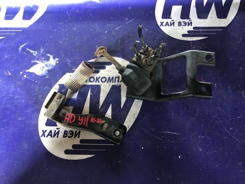 Распределитель тормозной Nissan Ad VFY11 QG13 (б/у)
