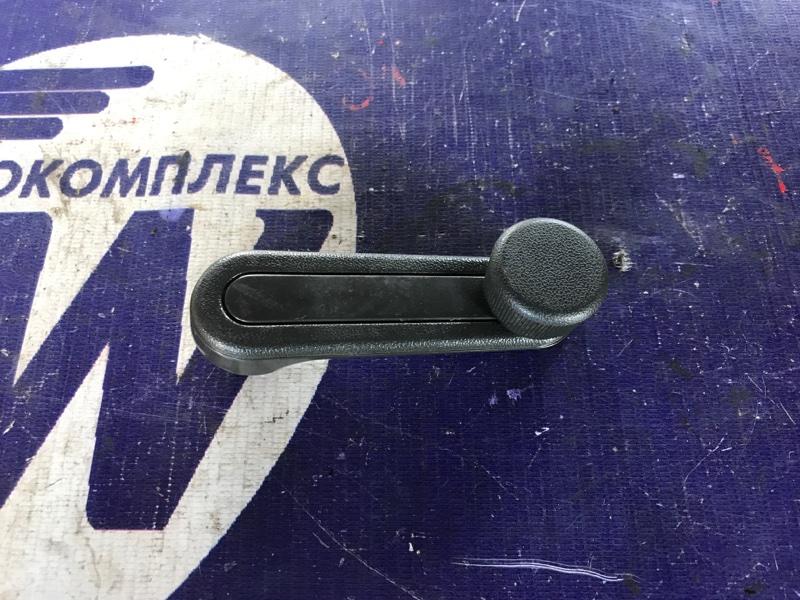 Ручка стеклоподъемника Toyota Probox NCP51 1NZ правая (б/у)