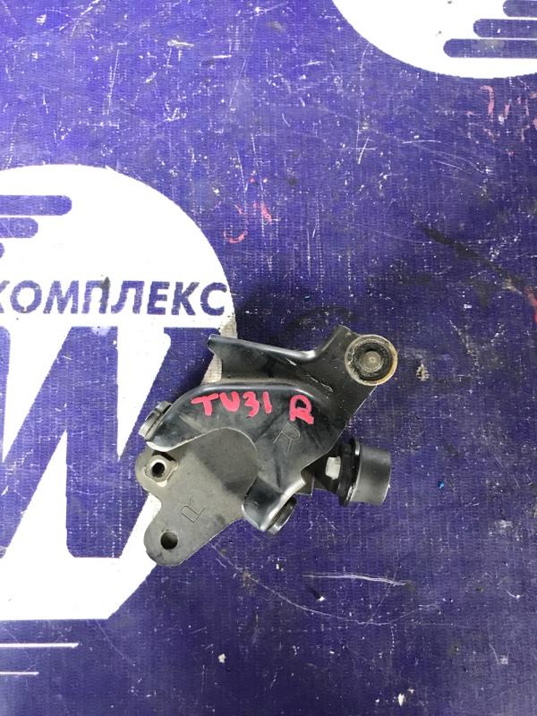 Ролик раздвижной двери Nissan Presage TU31 QR25DE правый верхний (б/у)