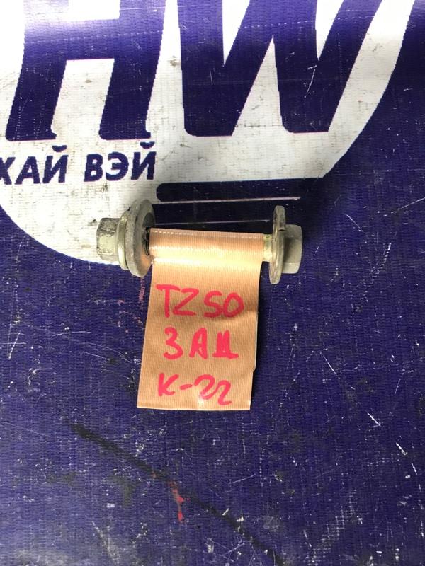 Эксцентрики Nissan Murano TZ50 QR25 задние (б/у)