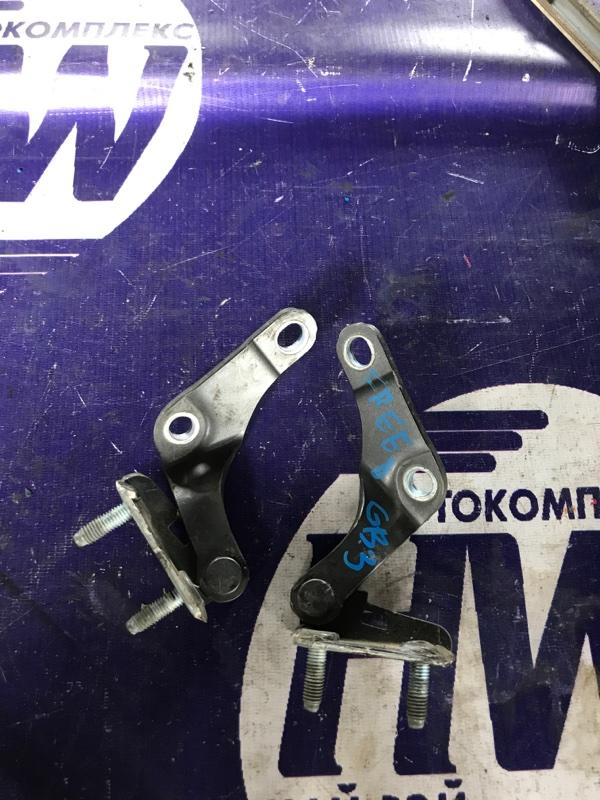 Петля 5-двери Honda Freed GB3 L15A 2008 (б/у)