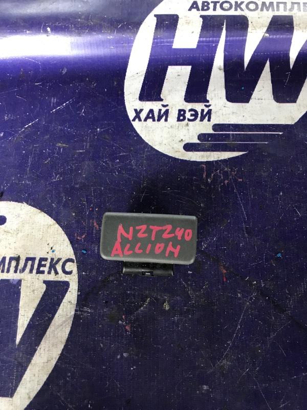 Замок бардачка Toyota Allion NZT240 1NZ 2003 (б/у)