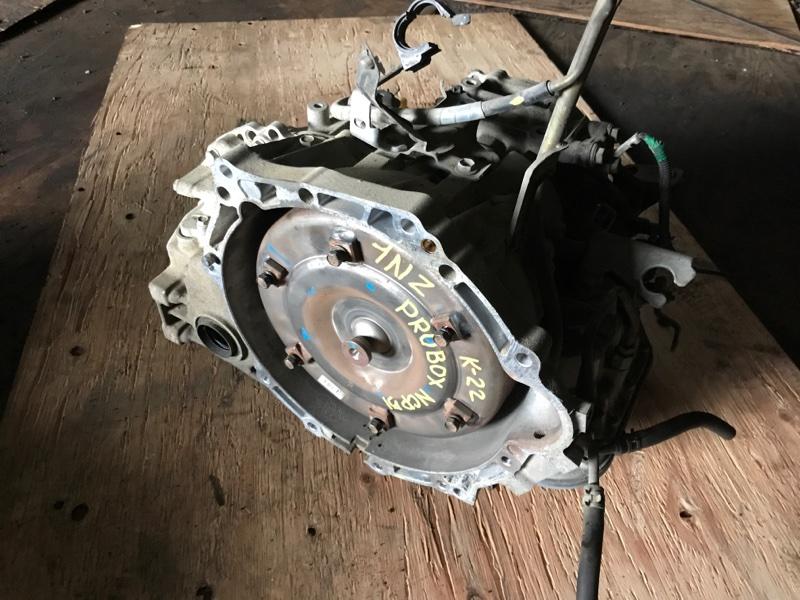 Автомат Toyota Probox NCP51 1NZ (б/у)