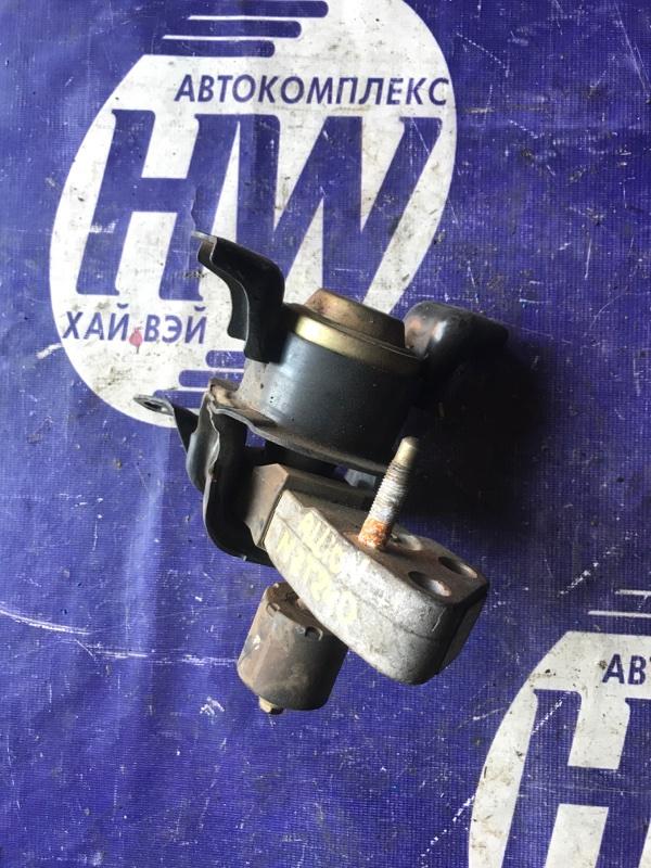Подушка двс Toyota Allion NZT240 1NZ 2003 правая верхняя (б/у)
