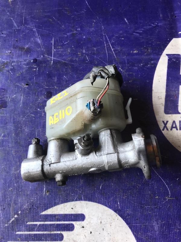 Главный тормозной цилиндр Toyota Corolla AE110 5A 1999 (б/у)