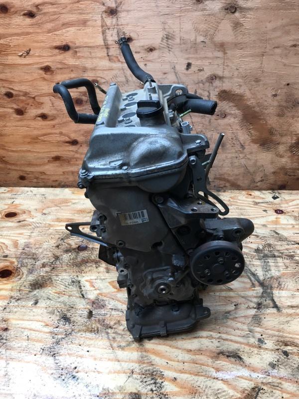 Двигатель Toyota Probox NCP51 1NZ (б/у)