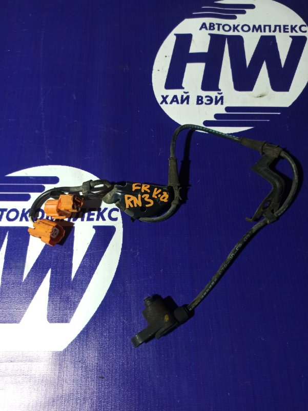 Датчик abs Honda Stream RN3 K20A передний правый (б/у)