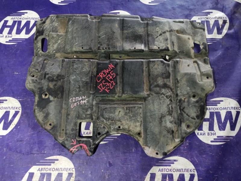 Защита двигателя Toyota Crown JZS175 2JZFSE (б/у)