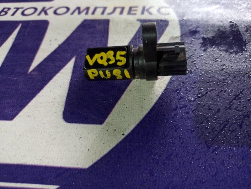 Датчик положения коленвала Nissan Presage PU31 VQ35 (б/у)