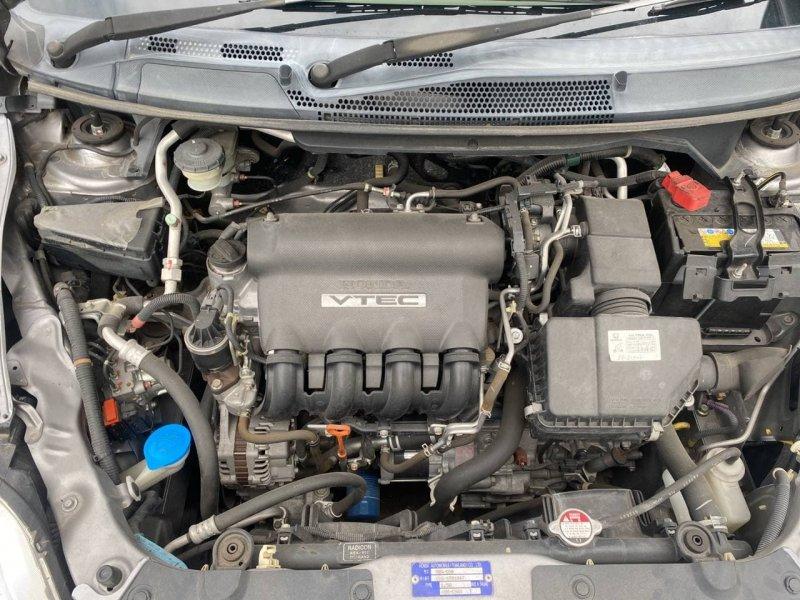 Автомат Honda Fit Aria GD8 L15A (б/у)