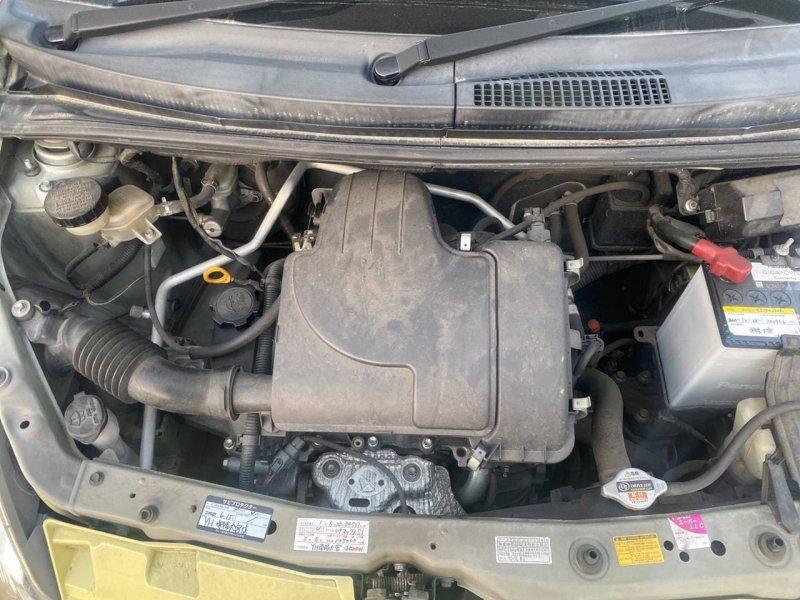 Автомат Toyota Passo KGC10 1KR (б/у)