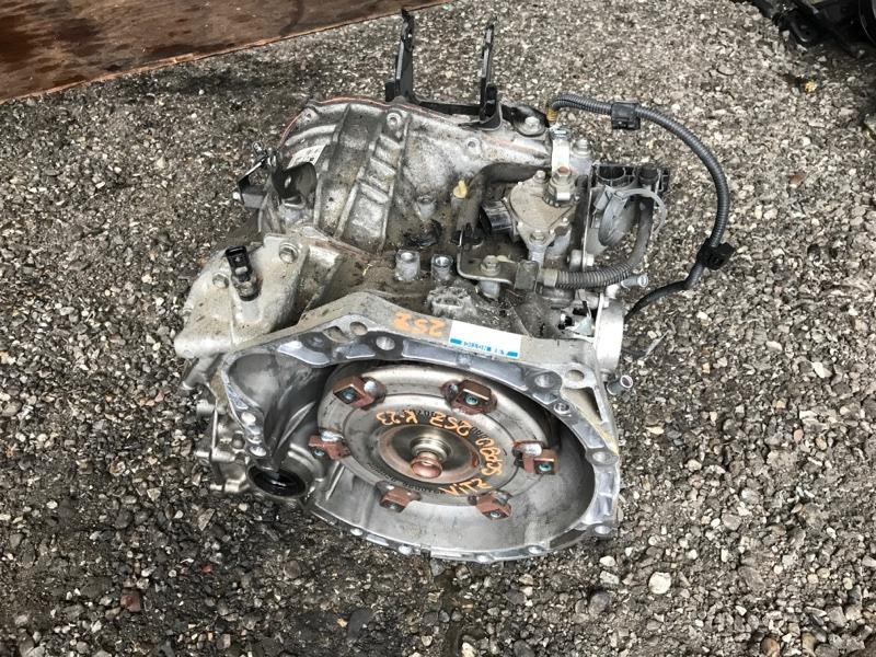 Автомат Toyota Vitz SCP90 2SZ (б/у)