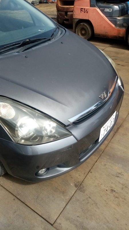 Ноускат Toyota Wish ZNE10 1ZZ 2003 (б/у)