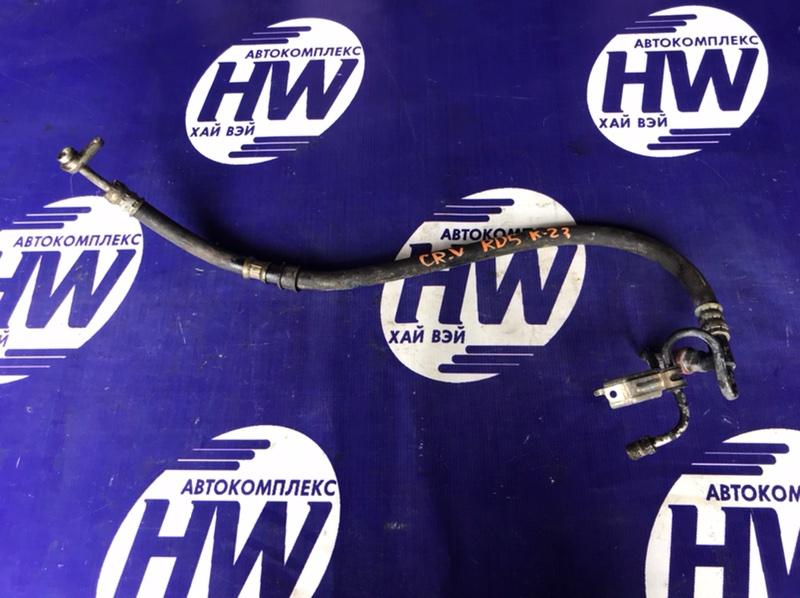 Шланг гидроусилителя Honda Cr-V RD5 K20A (б/у)