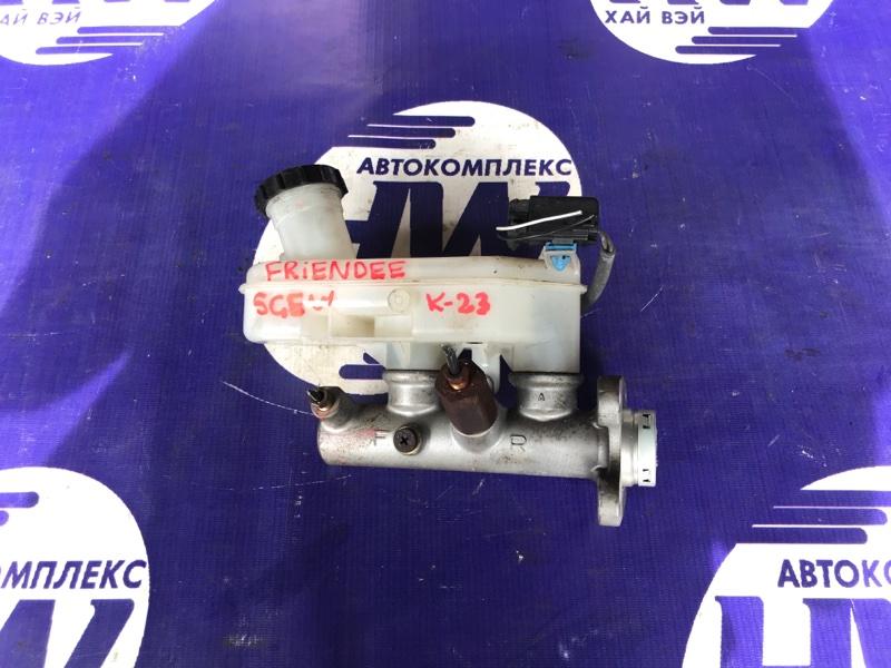 Главный тормозной цилиндр Mazda Bongo Friendee SGEW FE (б/у)