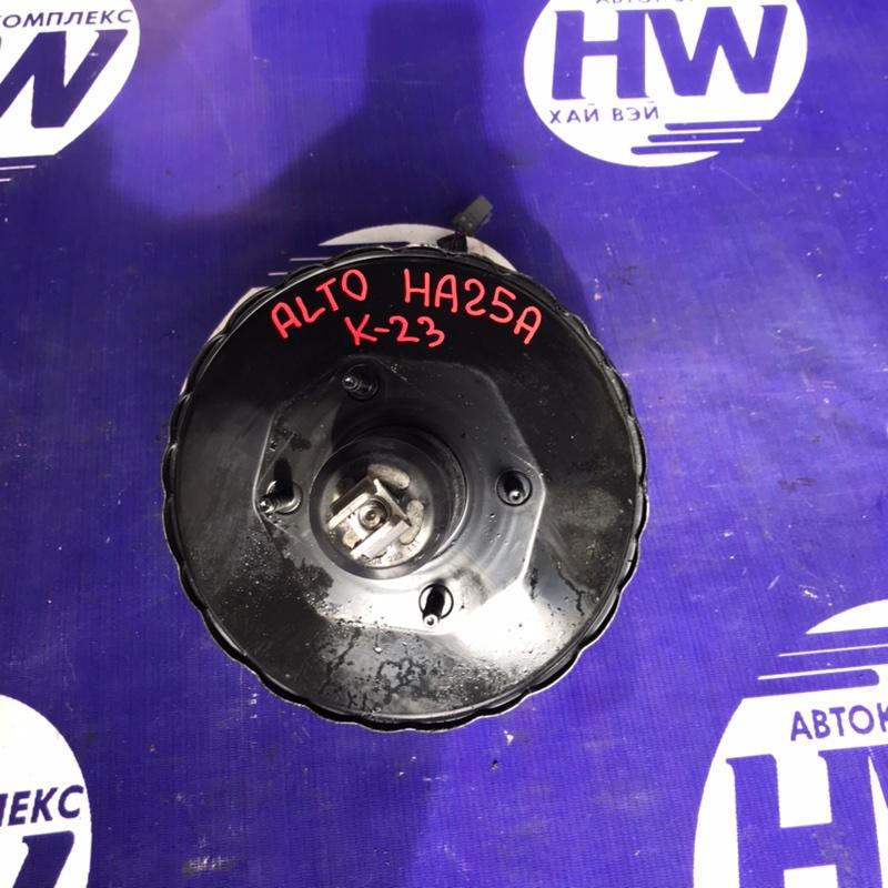 Вакумник тормозной Suzuki Alto HA25S K6A (б/у)